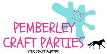 Pemberley Craft Parties